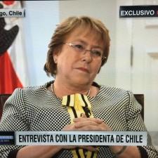 El futuro del 'modelo chileno'
