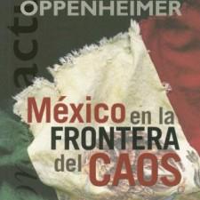 La frontera del caos en México