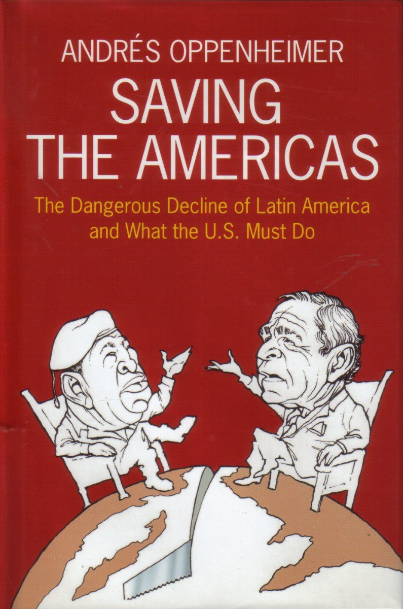 saving-the-americas-andres-oppenheimer