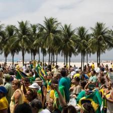 El futuro de Brasil,  parálisis indefinida