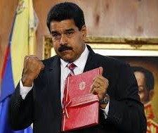 Beware of a 'self-coup' before Venezuelan elections