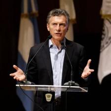 Terremoto político en Argentina