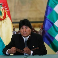 Bolivia's scandal goes beyond sex