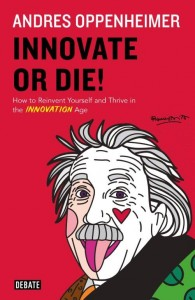 Innovate or die 3