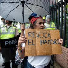 Se acaba el tiempo en Venezuela