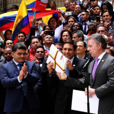 Colombia peace deal won't solve country's key problem — an outdated economy