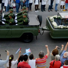 Castro's death may not trigger economic recovery in Cuba