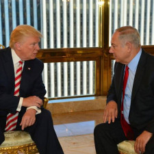 Netanyahu's tweet praising Trump's plan to build the wall on Mexican border was a big mistake