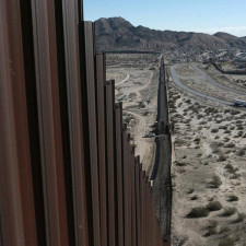 Trump's border wall will be even more useless than previously thought