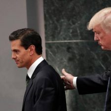 Sorpresa: ¡México lidera en derechos humanos!