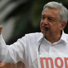 Mexico may soon elect a leftist president — thanks to Trump