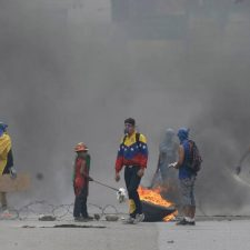 It's time for Latin America and U.S. to do something about Venezuela's bloodbath