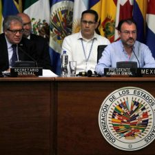 Caribbean countries should be ashamed of supporting Venezuela at OAS meeting