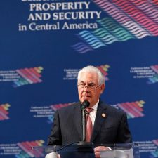 After Miami visit, Tillerson should stop being the 'invisible man' in Latin America