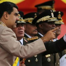 If Maduro replaces the constitution, Venezuela may turn into another Cuba or Syria