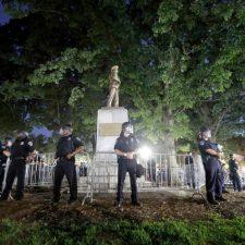 ¿Hay que demoler el monumento al 'Che' Guevara?