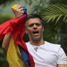 Hey, Maduro: Imprisoning opposition leaders will only embolden those who hate dictators