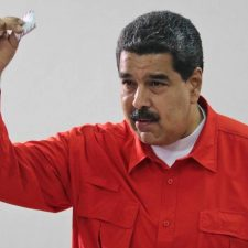 Dear fellow journalists: Let's stop calling Maduro 'president.' He's a dictator