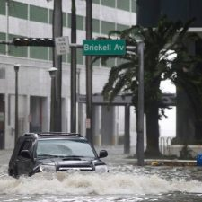 Will Miami disappear under the rising sea? Here's why it won't