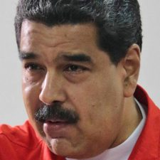 While Venezuelans are forced to eat rabbits, Maduro tries to fool the world