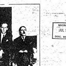 ¿Vivió Hitler en Colombia y Argentina?
