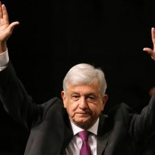 Mexican leader picks a U.S.-educated candidate for 2018 elections. Can he win?