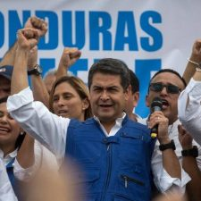 OK to criticize Venezuela, but turn a blind eye on Honduras? Not really