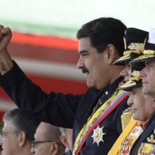 A U.S.- Latin American military intervention in Venezuela? It's a long shot