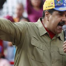 Venezuela's dictator will try to crash the Summit of the Americas. Don't let him.