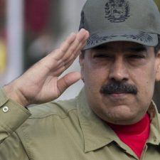 Venezuela's Maduro set to abolish voting rights and other freedoms, Colombian president says