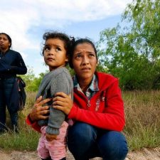 U.N. and OAS should look into Trump's forcible separation of children from their immigrant parents
