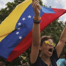 Let's not kid ourselves: U.S. and Latin America's sanctions alone will not topple Maduro