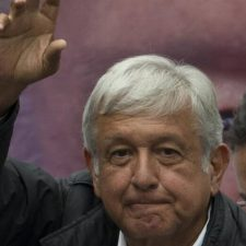 If López Obrador wins Mexico's presidential election, it will be a setback for democracy in Venezuela