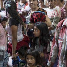 El error de Estados Unidos en Centroamérica