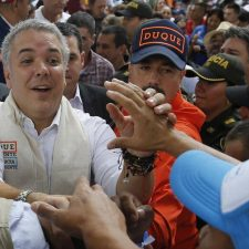 If Ivan Duque becomes Colombia's president, he plans to turn his nation's creativity into a major export