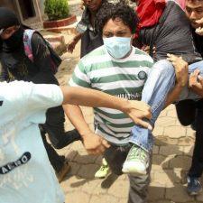 El lamentable papel de la ONU en Nicaragua