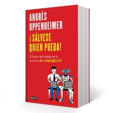 Andrés Oppenheimer con Alejandro Fantino en Animales Sueltos