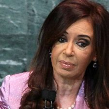 Argentina's best-case scenario? Ex-president Cristina Fernandez goes to jail — but not yet.