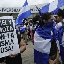 Even by Ortega's own count, his regime's repression of protesters is butchery