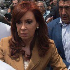 El caso contra la ex presidenta de Argentina – un gran paso adelante