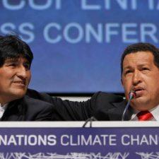 Bolivia, tras los pasos de Venezuela