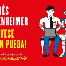 Entrevista a Andrés Oppenheimer en Más de uno