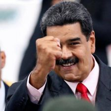 Latin American democracies' statement on Venezuela was shameful