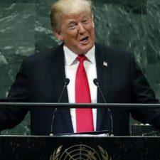 Trump socavó demanda contra Maduro en la Corte Penal Internacional