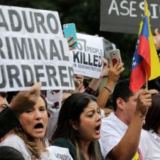 "Latin American leaders ask, ""Has Venezuela's opposition lost its voice?"""