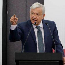 López Obrador arranca con el pie izquierdo