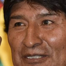 Bolivian President Evo Morales is carrying out a slow-motion coup. Why isn't the region talking about it?