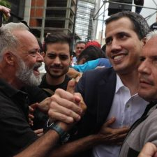 Venezuela's acting president wisely puts free elections at the top of his to-do list