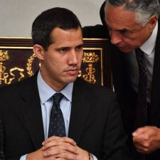 Put pressure on Mexico to recognize Juan Guaidó as Venezuela's legitimate president