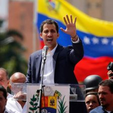 Latin American countries are rethinking their strategy to oust Venezuela's dictator